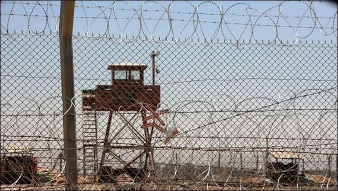 Sınırdan Urfa'ya sızmaya çalışan 2 kadın terörist yakalandı