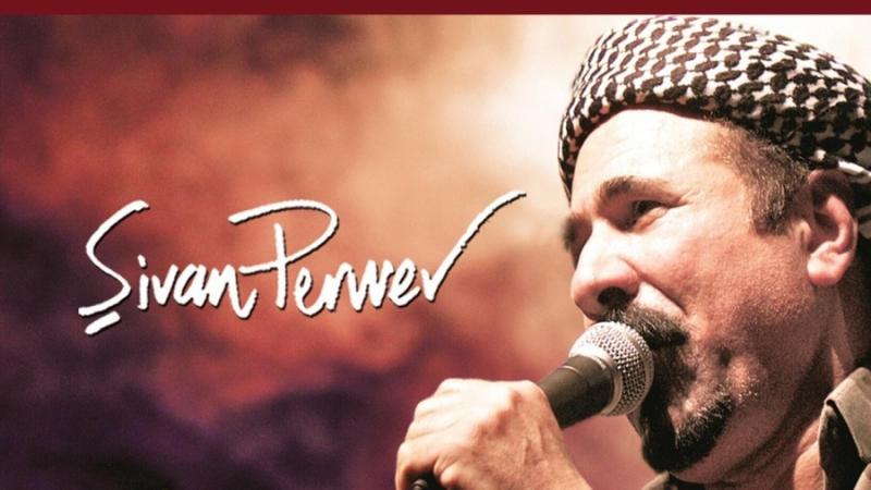 Şivan Perwer Online canlı konser vererek dinleyicisiyle buluşacak