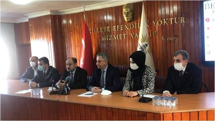 Siverek Belediye Başkanı belli oldu! İşte Siverek'in yeni belediye başkanı