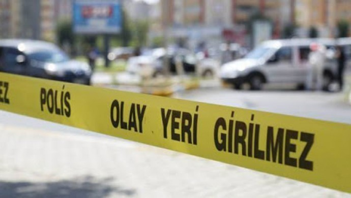 Son dakika! Hilvan'da Silahlı Kavga: 2 Ölü, 1 Yaralı