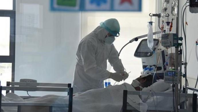 SON DAKİKA...Koronadan 52 kişi daha hayatını kaybetti