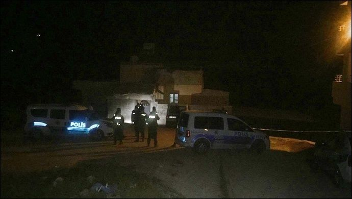 SON DAKİKA...Şanlıurfa'da Silahlı kavga: Avukat ve kardeşi öldürüldü-(VİDEO)