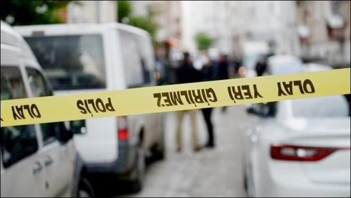 SON DAKİKA...Şanlıurfalı uzman çavuş ve kız arkadaşı evde ölü bulundu!