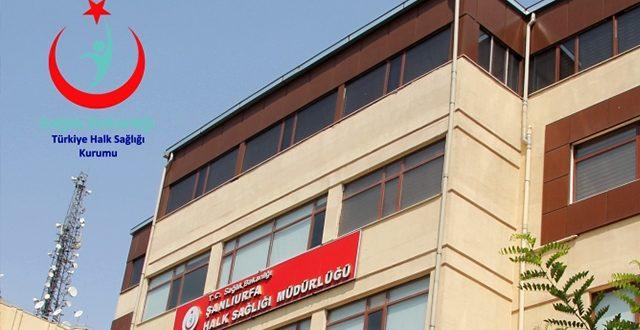 SON DAKİKA…Urfa hastanelerinin başhekimleri değişti