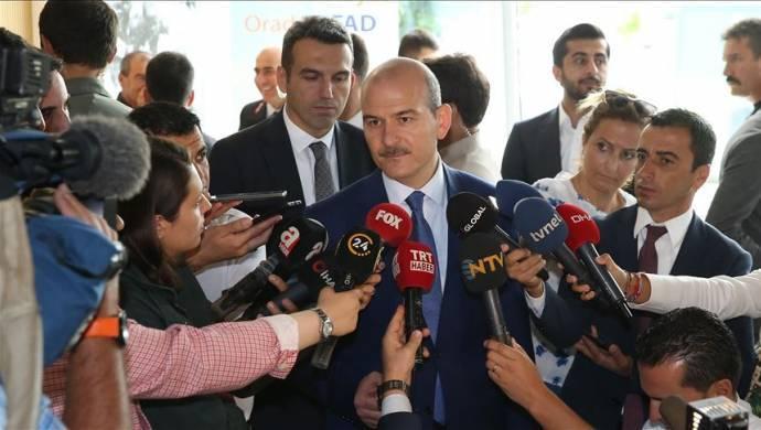 Soylu'dan İstanbul'a kayyım yanıtı: Pazar sabahı açıklayacağım