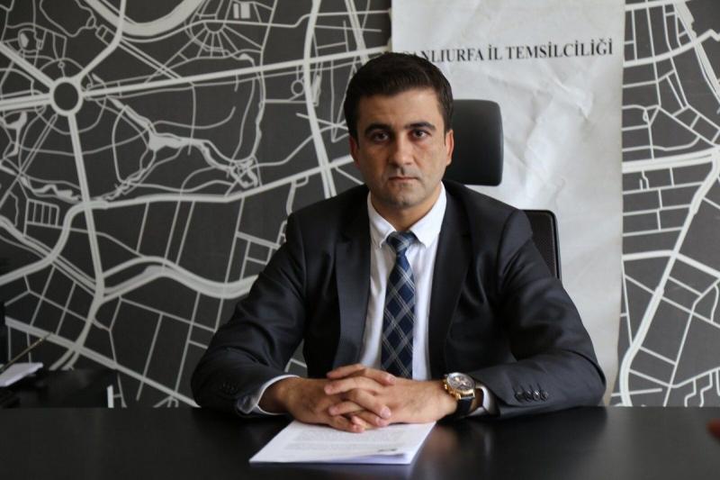 ŞPO: Kaşmer Planı Bakanlığın yaptığı plana aykırıdır