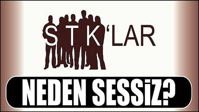 STK Değil Rant Meraklıları!