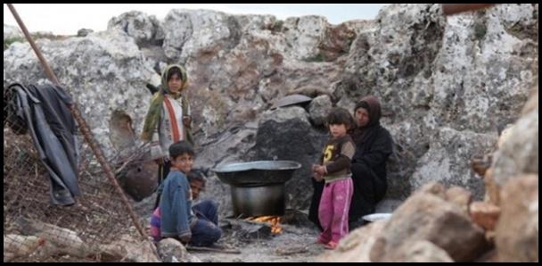 Suriye'de Katar ve İran'ın arabuluculuğunda tahliye anlaşması
