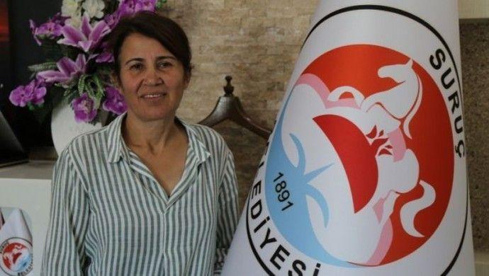 Suruç Belediye Eski Eşbaşkanı Çevik'in davası ertelendi