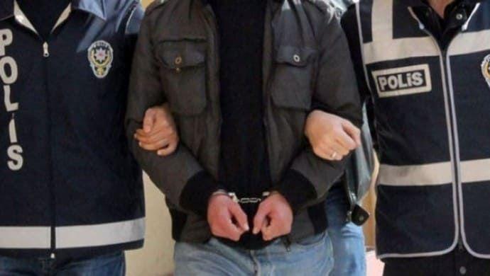 Suruç'ta PKK/KCK Operasyonu: 9 Gözaltı