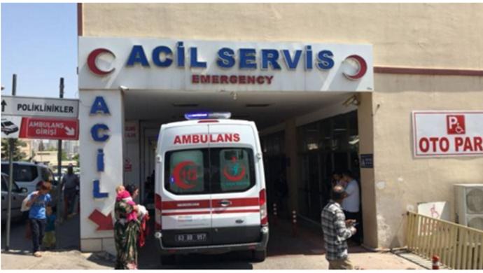 Suruç'ta Sulama Tartışması Kanlı Bitti:3 Ölü,1 Yaralı