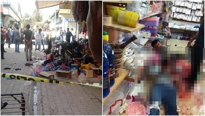 Suruç'taki Olayda ölenlerin sayısı 4'e Yükseldi
