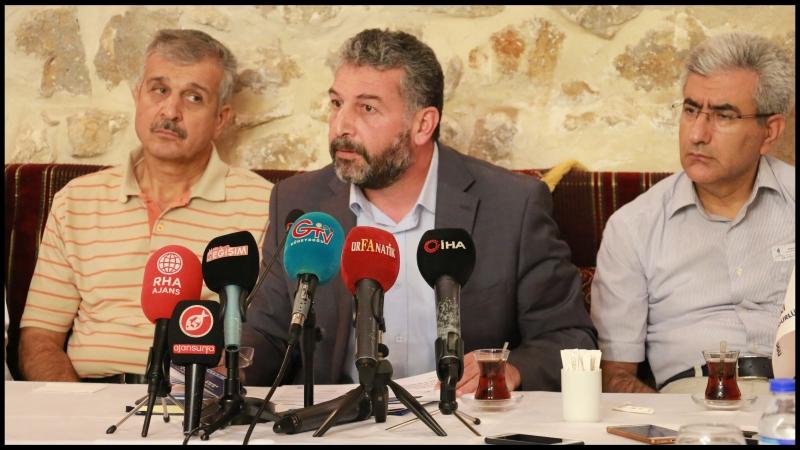 ŞUSKİ Genel Müdürü Özçınar, Şuski'nin Çalışmalarını Anlattı