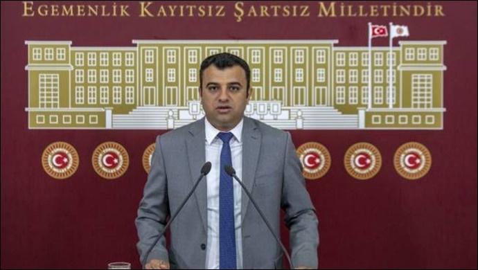 ŞUTİM'in elektrik kesintileri meclis gündeminde: Bakan Dönmez'e soruldu