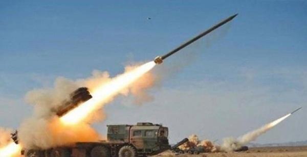 Suudi Arabistan'a yine balistik füze saldırısı