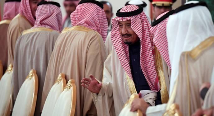 Suudi Arabistan'da ikinci dalga