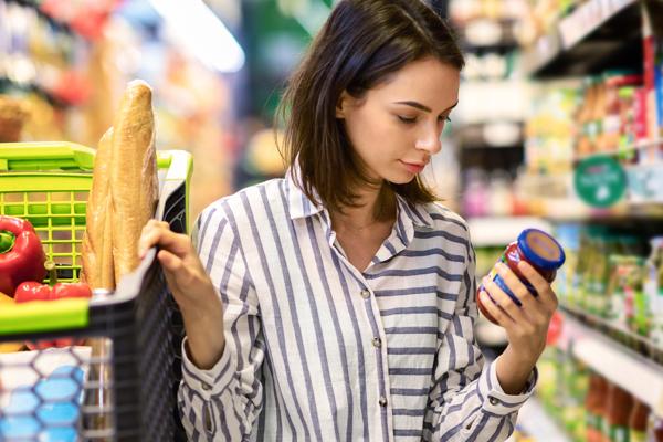 Tarih etiketlemesine dikkat ederek gıda israfının yüzde 10'unu önle