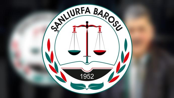 TBB'den Urfa Baro Başkanı Öncel'e 'taciz' incelemesi