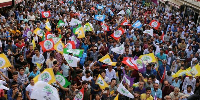 Temelli: HDP Meclise 180 Vekille Dönecek