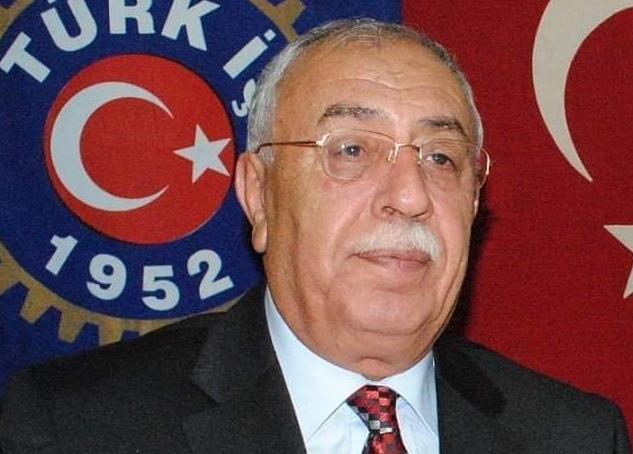 TES-İŞ Sendikası Şanliurfa Şube Başkanı Ramazan Düzme Vefat Etti