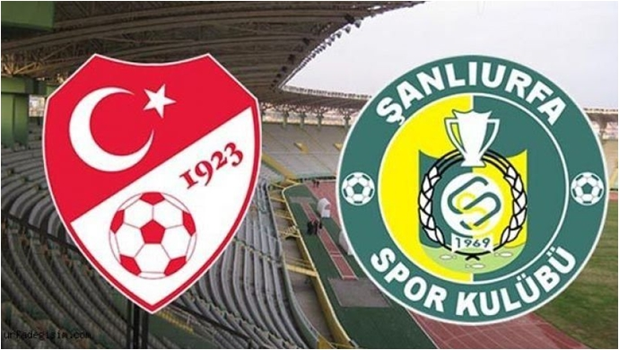 TFF ek süre vermişti: Şanlıurfaspor ulusal lisans aldı