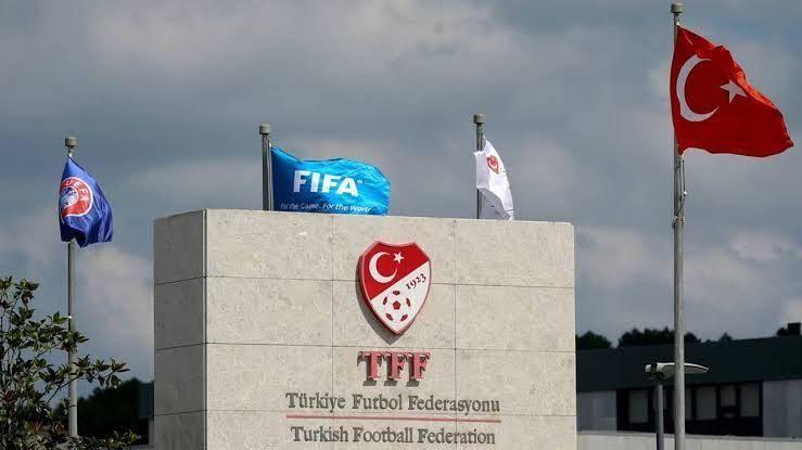 TFF'den Amatör Maçlar ile ilgili Flaş karar !