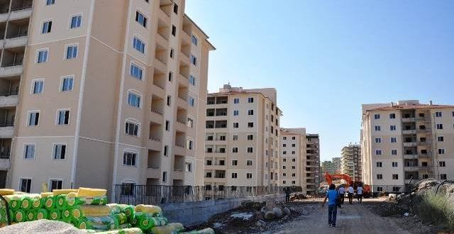 TOKİ'de 106 konut açık arttırmayla satılacak