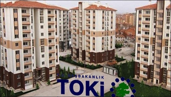 TOKİ'den ev alanlara müjde !