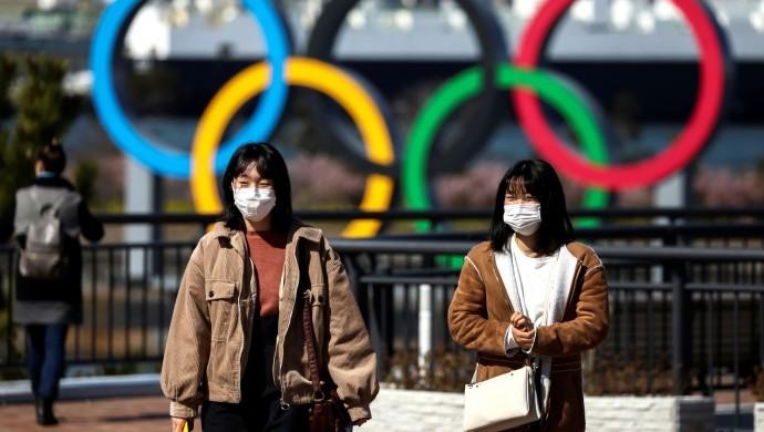Tokyo Olimpiyatları 2021'e ertelendi