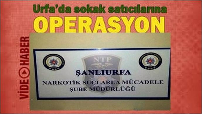 Torbacılara Şafak Operasyonu:11 Gözaltı (VİDEOLU)