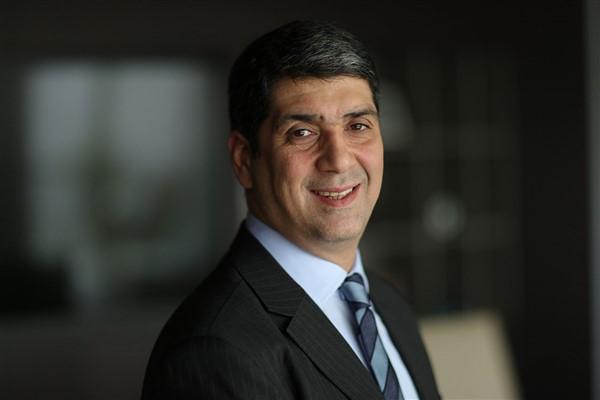 TSPB'nin Yeni Başkanı İbrahim Öztop oldu