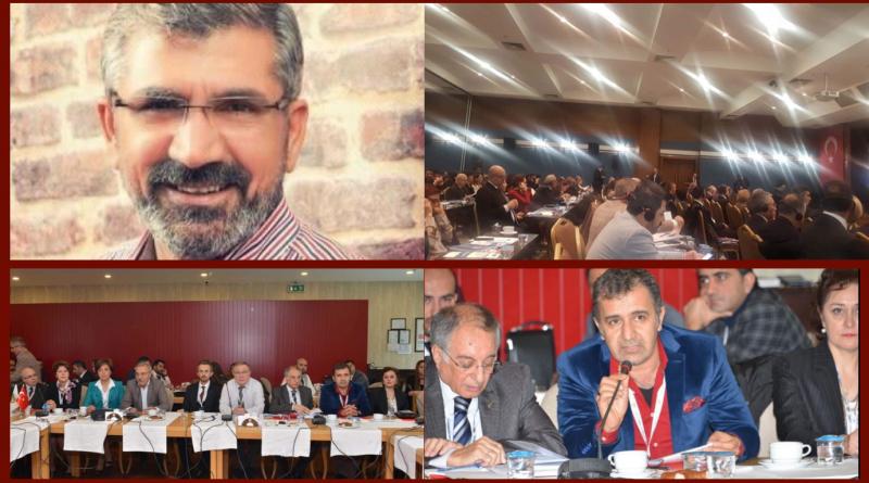 Türkiye Barolar Birliği'nden Tahir Elçi'ye Onur Ödülü