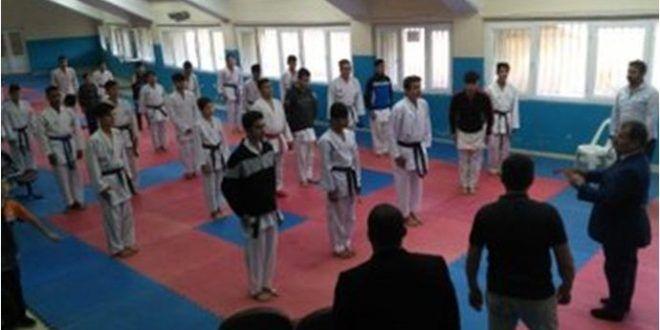 Türkiye Karate Şampiyonası, Şanlıurfa'da düzenlenecek