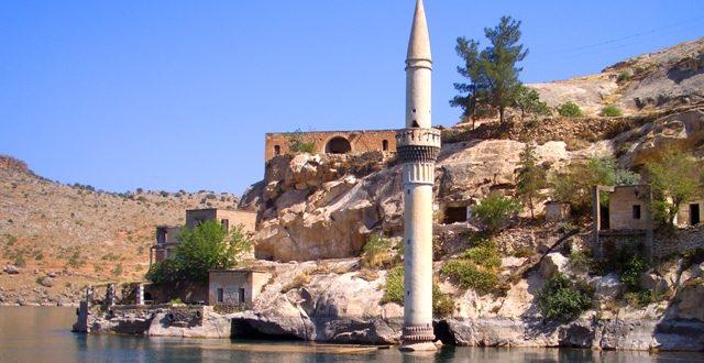 Türkiye'nin en 'sakin' yerine ziyaretçi akını