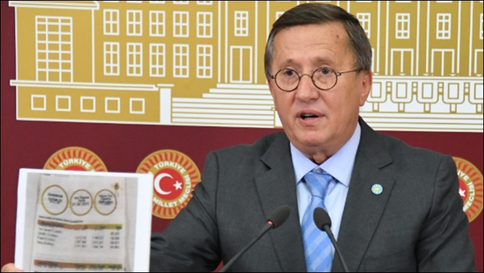 Türkkan: