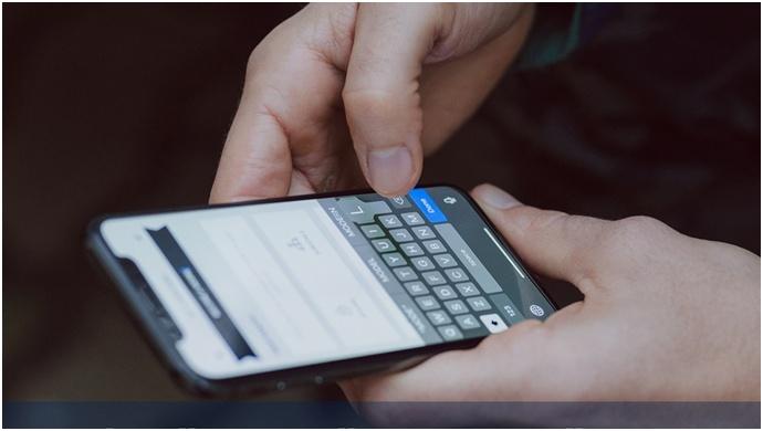 Türkler'in Yüzde 63'ü Seyahat Düzenlemelerini Akıllı Telefon İle Yapıyor