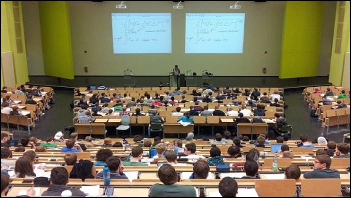 Üniversitelerde uzaktan öğretim süreci başlıyor