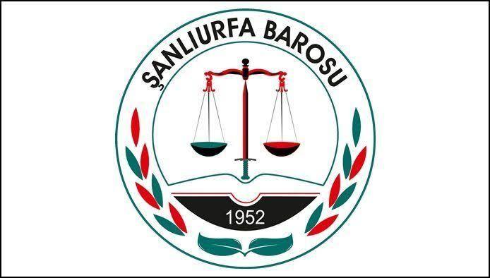 Urfa Barosu'ndan Sedat Peker'in videolarındaki iddialarla ilgili suç duyurusu
