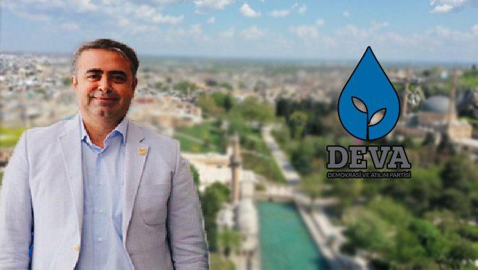 Urfa DEVA'da son durum ne, İl Başkanı Tüysüz açıkladı