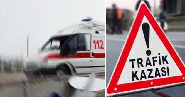 Urfa – Diyarbakır karayolunda faciadan dönüldü