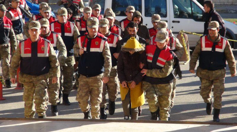 Urfa emniyetinden büyük operasyon: 28 gözaltı