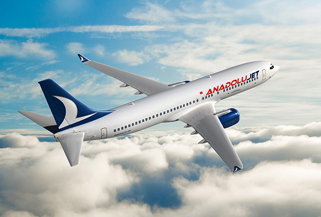 Urfa – İzmir uçak seferleri başlıyor