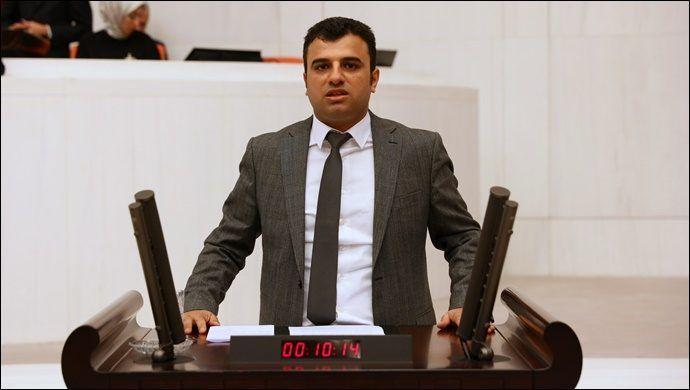 Urfa TMO'daki vurgun meclise taşındı: Bakan Pakdemirli'ye soruldu