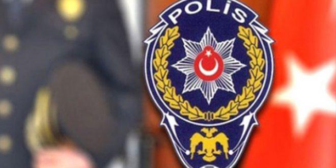 Urfa'da 12 polis görevine iade edildi