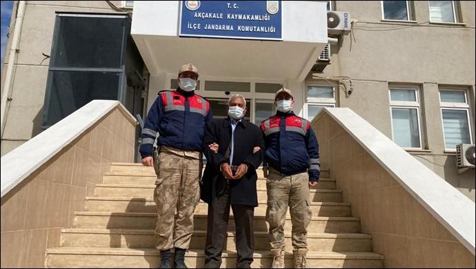 Urfa'da 13 yıldır aranan firarı cinayet zanlıları yakalandı-(VİDEO)