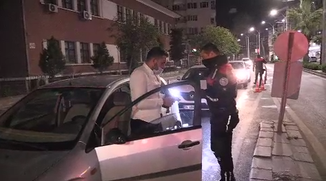 Urfa'da asayiş berkemal! 72 şüpheli yakalandı