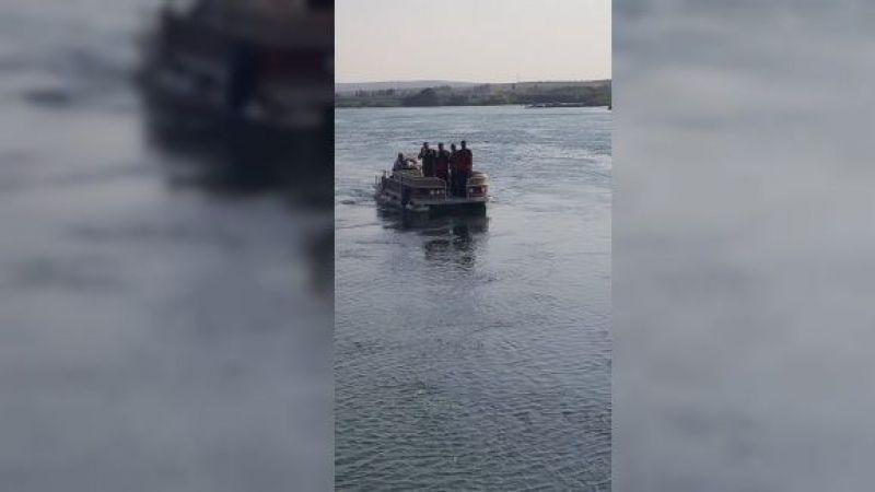 Urfa'da baraj gölüne giren 3 kardeşten ikisi boğularak hayatını kaybetti