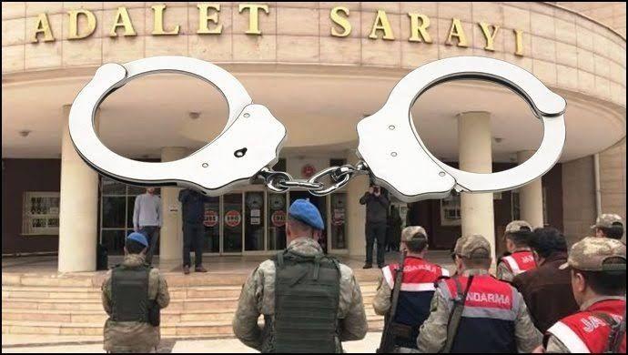 Urfa'da Dev Dolandırıcılık : 44 Tutuklama