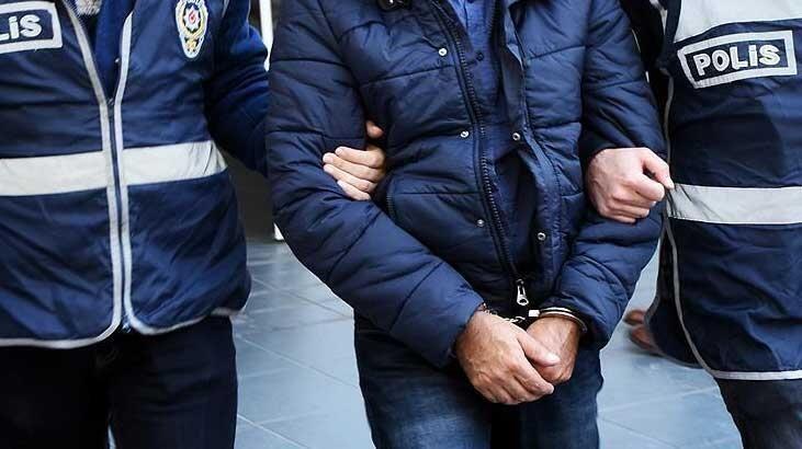 Urfa'da Evden Cep Telefonu Çalan Hırsız Tutuklandı