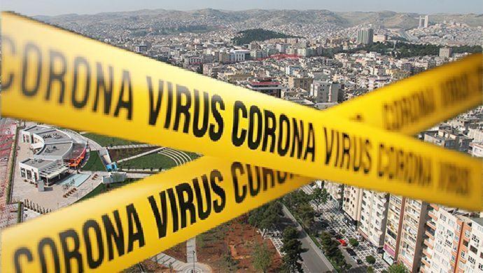 Urfa'da hafta sonu yasak var mı? İşte o sorunun yanıtı